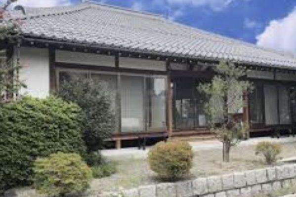 妙法寺会館
